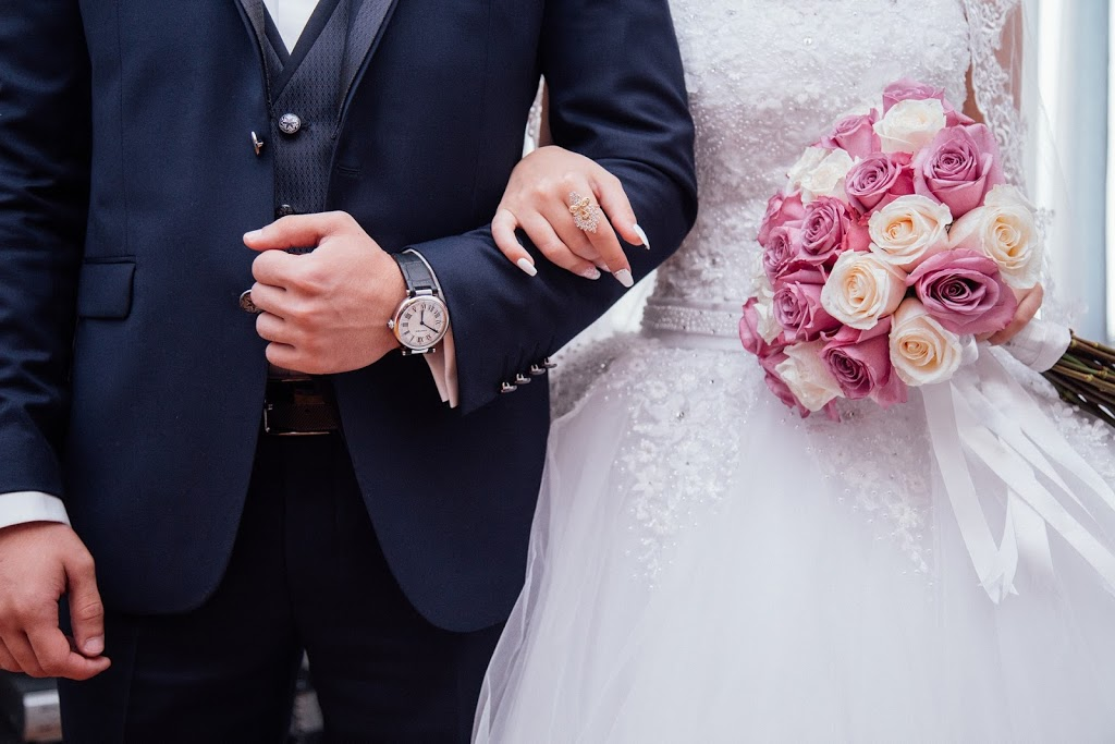 Svatba na hradě aneb Čí to byl skvělej nápad?